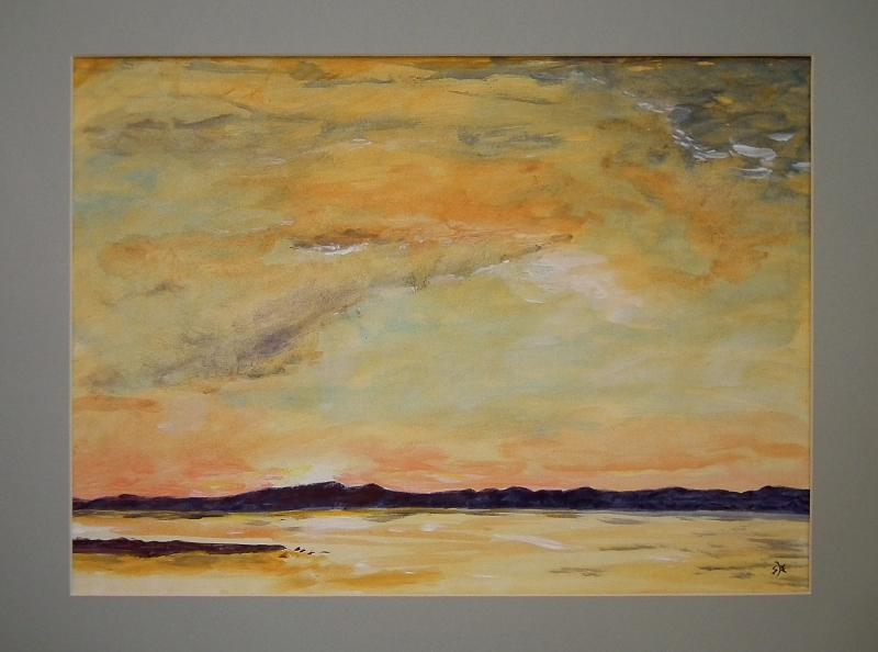 Appin-SJE-Sunset-loch-creran-mt