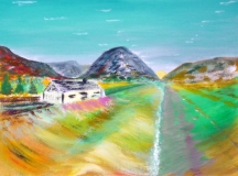Glencoe abstract