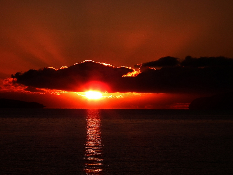 mod_W-Midwinter sunset tralee
